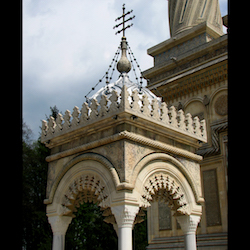 מדריך מוסמך דובר עברית ברומניה