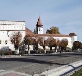 Licensed Tour Guide in Romania